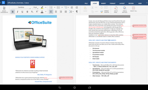 OfficeSuite8