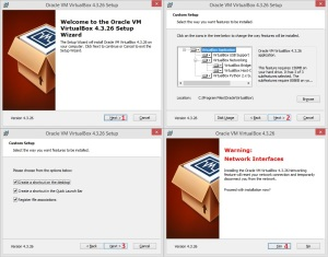 VirtualBox aplicatia care iti permite sa incerci liber virtualizarea 1