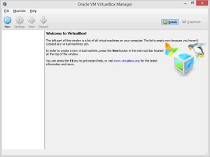 VirtualBox aplicatia care iti permite sa incerci liber virtualizarea 3