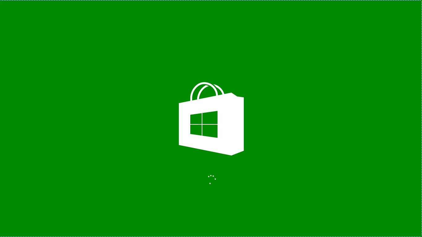 golire cache windows store serch run enter winsows store