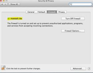 firewall-on-mac-osx