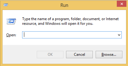 run-windows
