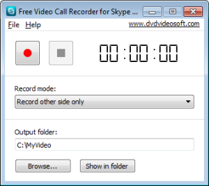 free-video-call-recorder-for-skype