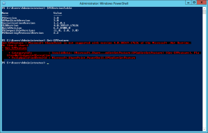 powershell-3-and-sp2010