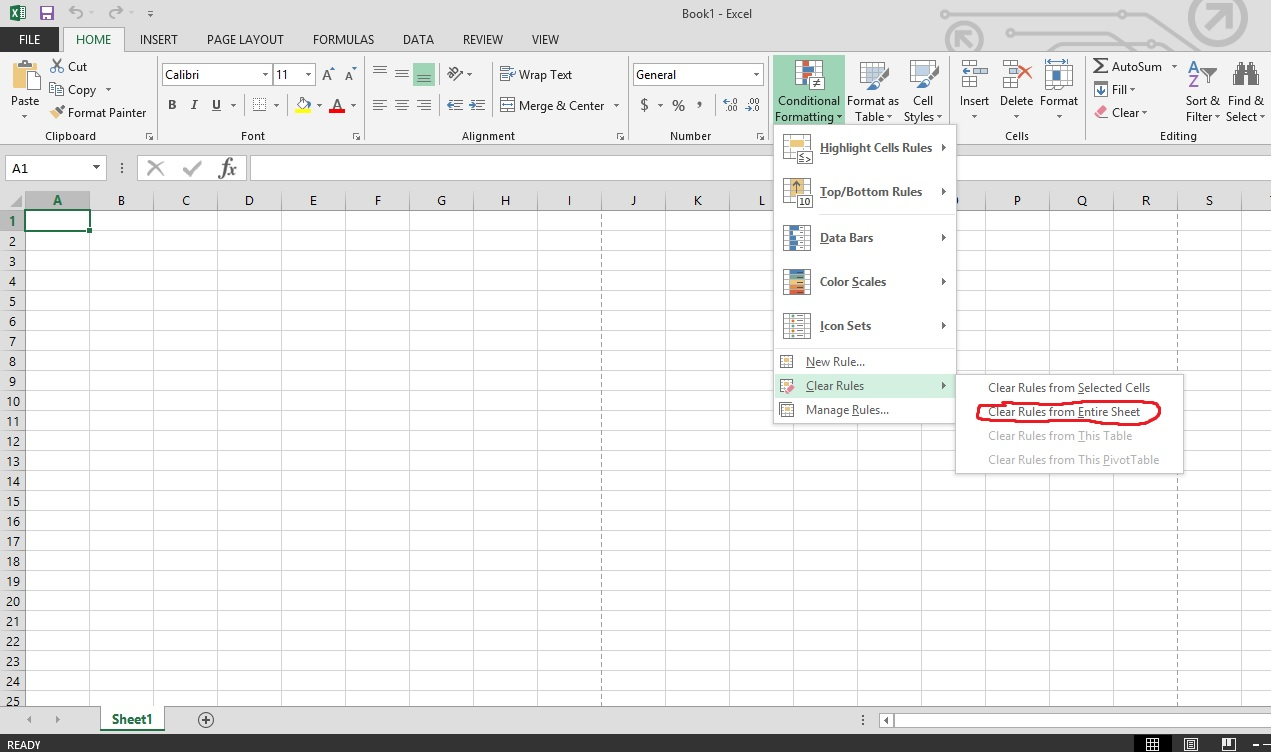 excel stopped working5