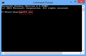open-group-policy-editor-via-command-prompt