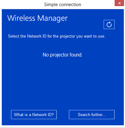 open wireless manager