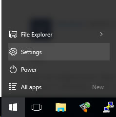 Start-Menu-Settings