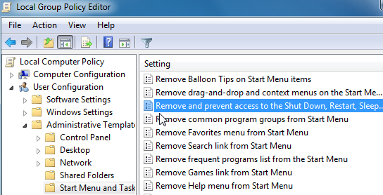User-Configuration-Administrative-Templates-Start-Menu-and-Taskbar