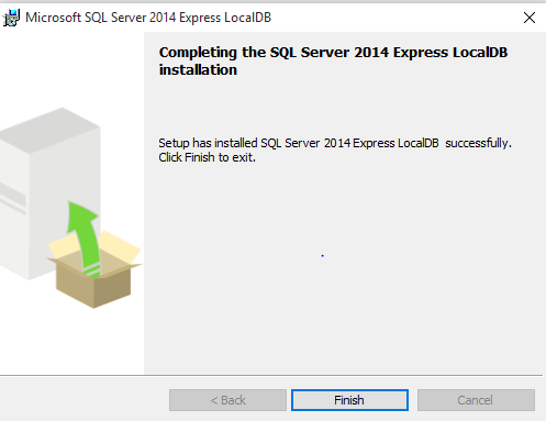 8Instalare_Server_SQL Instance_doar_DB_engine