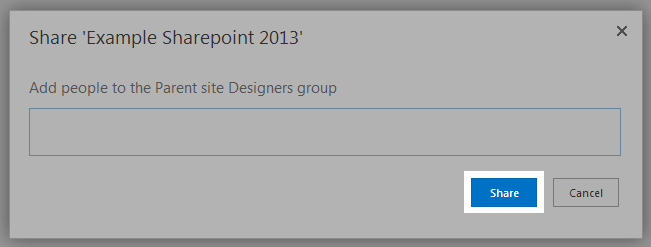 sharepoint add users to group