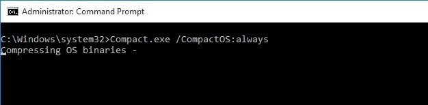 compact-os-enabling