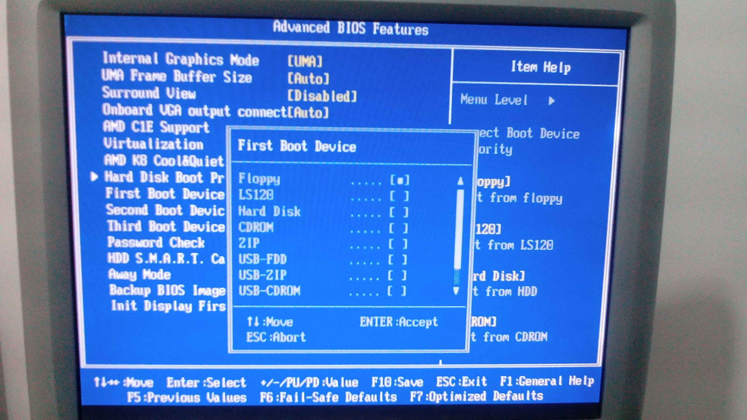 first-boot-device