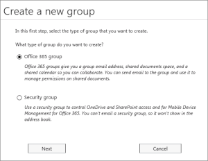 create-group-office365
