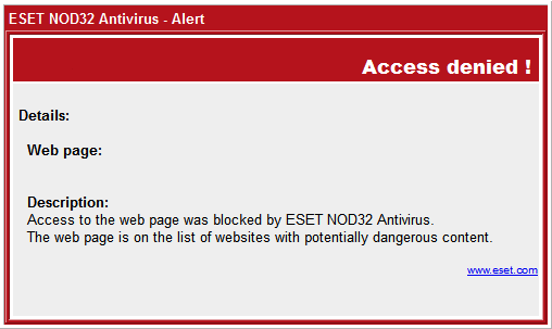 Website_Blocked_by_NOD32_Antivirus