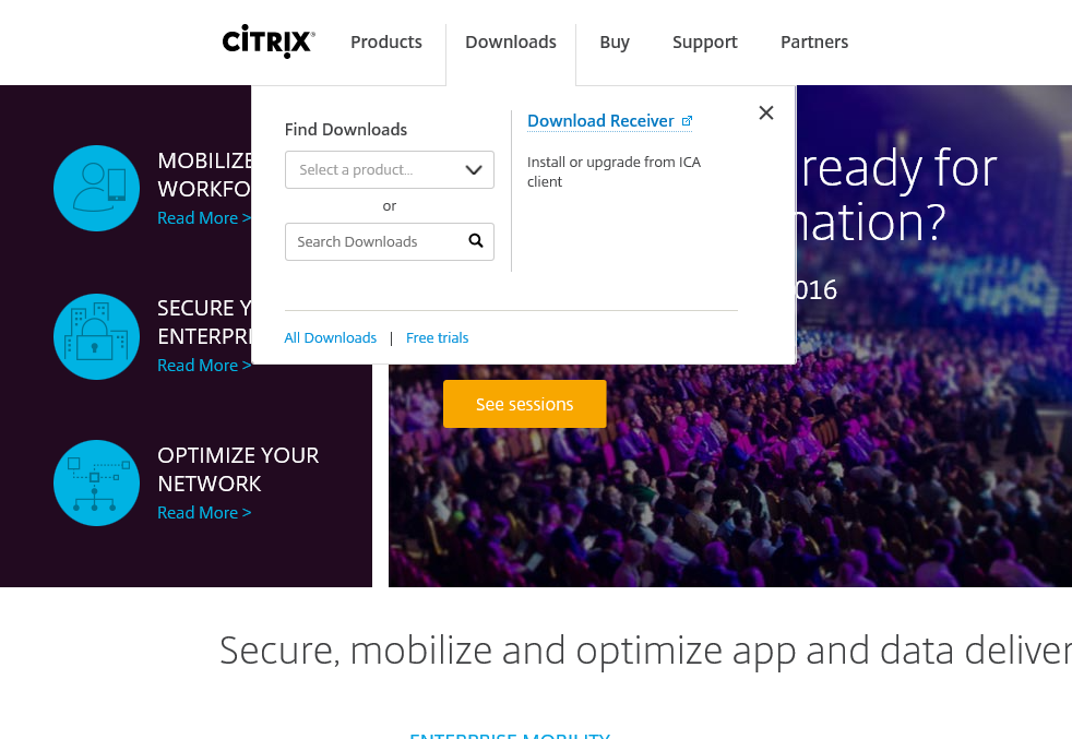 citrix download