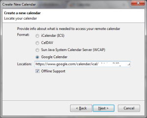 thunderbird-google-calendar-address-filled