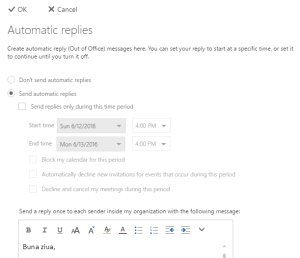 autoreply-office365