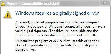 windows-requires-a-digitally-signed-driver-windows-7