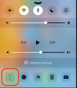 flashlight-disable