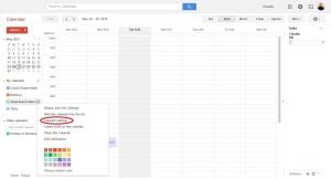 Google Calendar0-