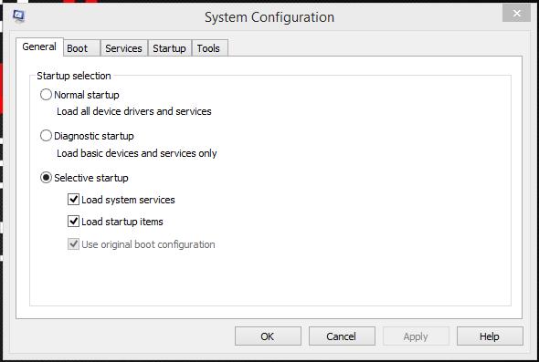 System_Configuration_Optimizare
