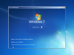 Windows -7-install-now