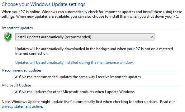 windows-update-automatically