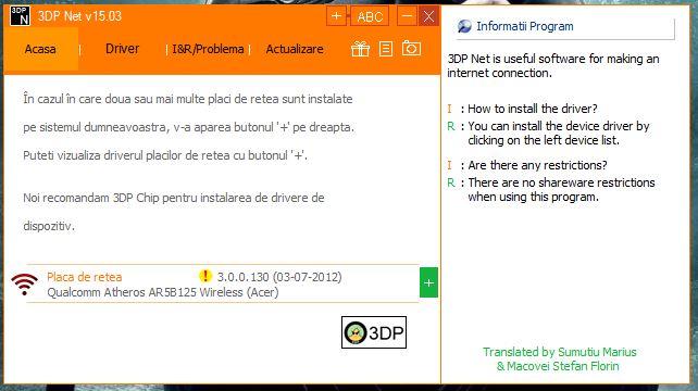 3DP-Net-driver-automat-wireless-lan-retea2