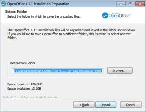 Instalare suita office gratuita Apache Open Office (2)