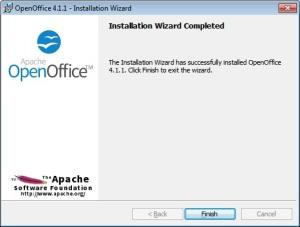 Instalare suita office gratuita Apache Open Office (7)