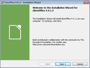 Instalare suita office gratuita LibreOffice (1)