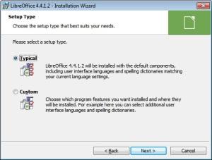 Instalare suita office gratuita LibreOffice (2)