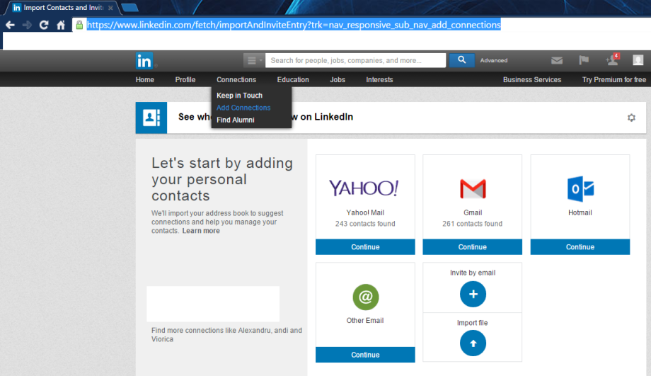 Linkedin_invite_form_askit