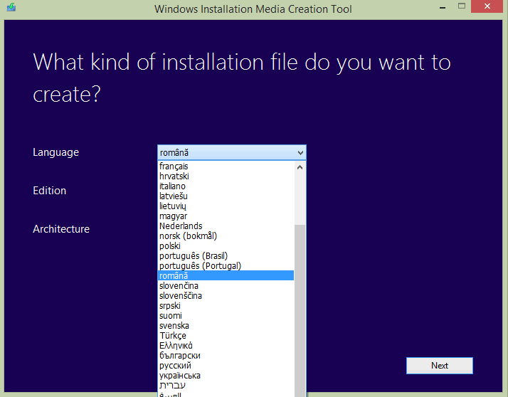 creare-kit-instalare-windows-8-8.1-limba