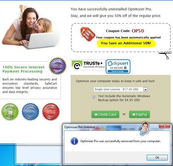 optimizer pro web