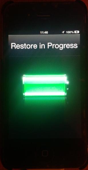 restore backup dorit parola cryptare restore iphone