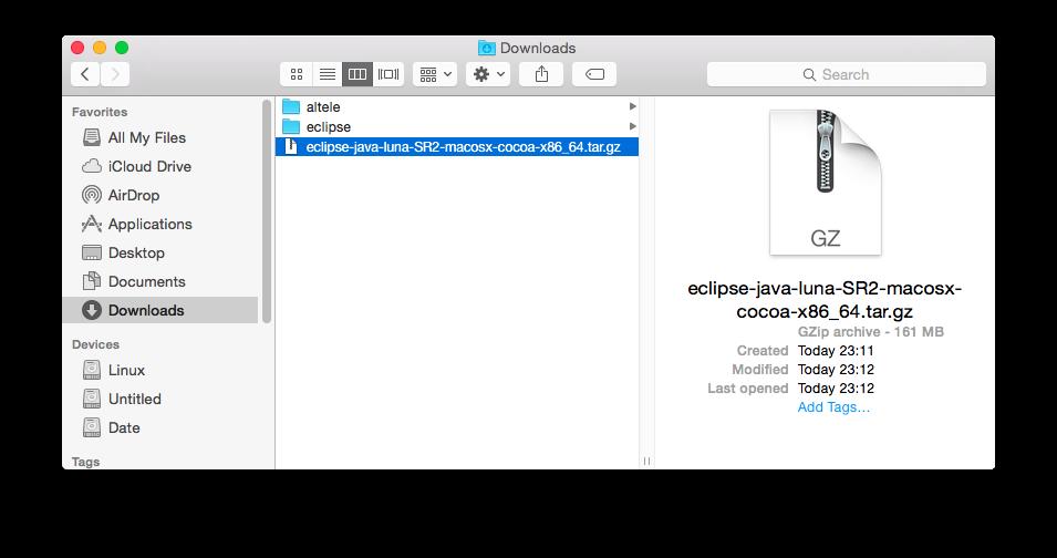 Download Eclipse Mac Yosemite – Dibujos Para Colorear