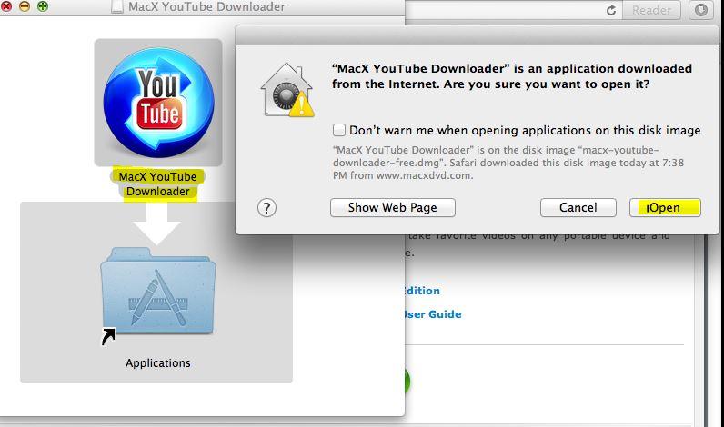 Cum sa descarci videoclipurile din Youtube in MAC – Askit