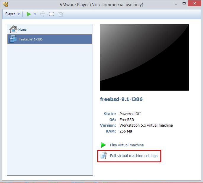 vmware-player-edit-settings