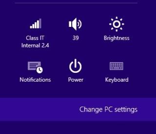 4 dezactivare notificari windows 8