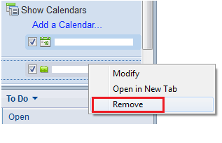 remove-calendar