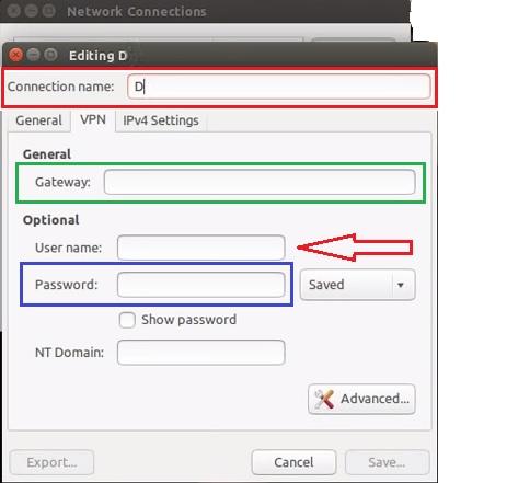 vpn ubuntu5