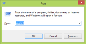 Registry-Windows-8.1