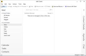 instalare em client4