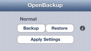 openbackup-PM