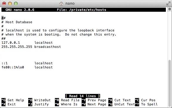 private-etc-hosts-edit