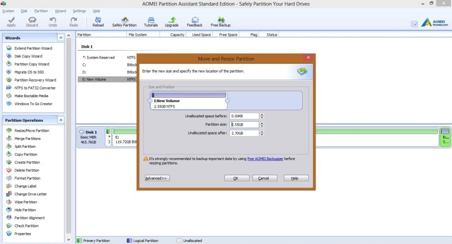 repartionare-windows-partitie-aomei-4