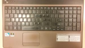2 Tastatura