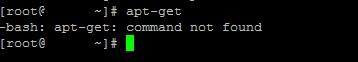 0 Cum afli ce versiune de Linux ruleaza pe serverul pe care esti conectat